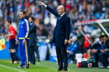 Copa Del Rey: Zinedine Zidane Dismisses Real Criticism Ahead of Celta Clash