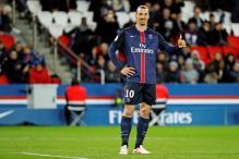 I Came Like a King, Left Like a Legend: Zlatan Ibrahimovic