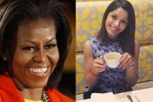 Freida Pinto, Michelle Obama Join Hands For 'Let Girls Learn' Initiative