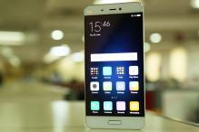 Xiaomi Mi 5 Selling at Flipkart For as Low as Rs 5,399
