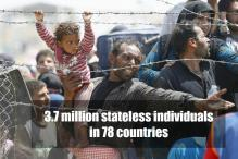 24 People Displaced Every Minute Worldwide: UNHCR