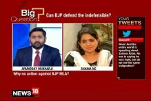 Dalit Blunder: Can BJP Defend The Indefensible?