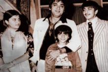 Remembering Sunil Dutt: 10 Rare Photos From His Personal Album