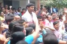 Muslim Boy Studying in a Assam School Run by Sangh Tops 10th Exam