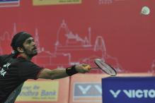Indian Shuttlers Continue to Impress at Canada Open