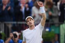 Murray Can End Djokovic's 'Golden Slam' Dream