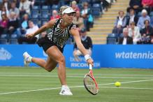 Kerber Loses Her Title As Upsets Continue in Birmingham