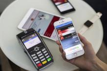 Apple Extends Its Mobile Payment Service to Web Browsers