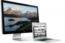 Apple to Stop Selling Outdated Thunderbolt Display