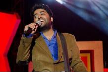 Arijit Singh To Sing Song Penned by Kapil Sibal