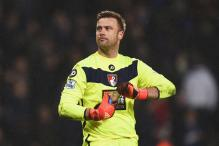 Boruc Signs One-Year Extension With Bournemouth