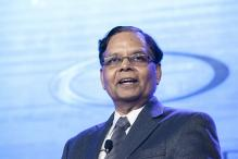 India's GDP Growth To Cross 8% This Fiscal: Arvind Panagariya