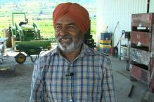 'Hero' Sikh Saves Drowning Girl Using Turban In Canada