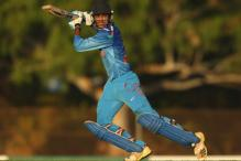 India A Thump Australia's NPS by 86 Runs in Quadrangular Series
