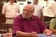 Won't Comment On what CBFC Has Said: Shyam Benegal