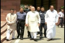 Modi Cabinet Reshuffle Likely Before July 6, UP to Have More Faces