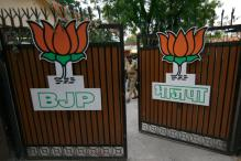 Congress Divided Within on Issues of National Security: BJP