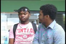 Visa Troubles for African Students in Bengaluru