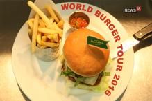 Give In To Your Cravings With These Burgers From Around The World