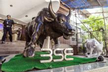 Nifty Ends Above 8200, Sensex Gains 216 Points