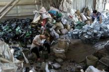 New US Bill to Stop Flow of E-Waste to China