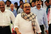 Former Maharashtra Minister Bhujbal Seeks Release on Health Grounds