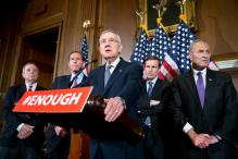 Gun Control Bid Fails in US Senate After Orlando Massacre