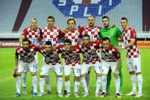 Eyes on Troublesome Fans As Croatia Meet Spain