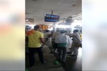 5 Delhi Police Constables Assault Bus Conductor