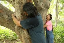 Watch: This Environment Day, Hug a Tree With Pilot-Activist Verhaen