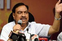 Eknath Khadse: BJP's First Corruption Casualty