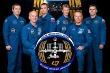 Three Astronauts Return To Earth After 6 Months in Space
