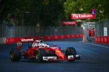Ferrari Not Giving up Title Hope Yet