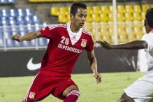 NorthEast United Sign Midfielder Fanai Lalrempuia