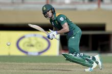 South African Farhaan Behardien signs for Foxes T20 Blast