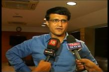 Saddened by Ravi Shastri's Comments: Sourav Ganguly