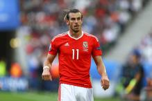 Wales Ponder Using Bale As a Striker Against England