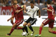 Euro 2016: Germany Keep Clean Sheet in Win Over Hungary