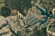 Google Uses NASA Imagery to Improve Maps
