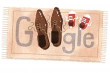 'Happy Father's Day', Says Google's New Doodle