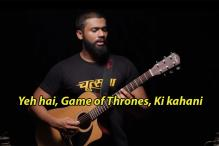 This Hindi Version of The 'Game Of Thrones' Theme Song Is Just The Best