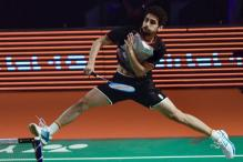 Guru, Pratul and Harsheel Reach Second Round of Canada Open