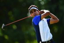 Rai, Sujjan Put Chandigarh in Lead at Louis Philippe Cup Golf