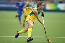 Hockey: Minz's Goal Goes in Vain as Australia Beat India 2-1