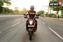 The Rs 39k Honda Navi Crosses 10,000 Sales Mark