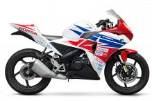 Honda One Make Race Calendar, New Race Prepped CBR 250R and 150R Announced