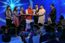 Watch: Highlights of Indian of The Year Awards Ceremony