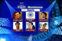 Indian of the Year 2015: Nominees in Sports Category