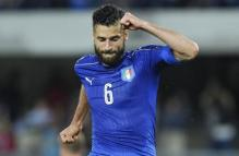 Euro 2016: Italy's Candreva Doubtful for Spain Game