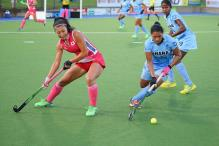 Hockey: India Women Lose to Japan, Settle for Bronze Medal
